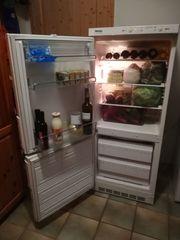 Miele Kühl-Gerfrier Kombination