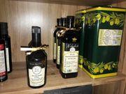 Olivenöl in Top Qualität Direkt