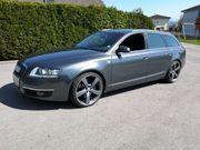 Audi A6 4f 3 0