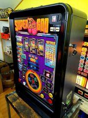 Super Cherry 600