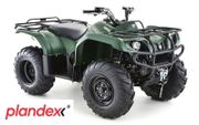 Yamaha Grizzly 350 4WD Modell