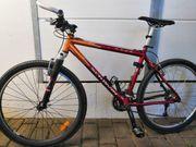 Schwinn Mountainbike Klassiker aus 1996