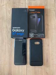 Samsung Galaxy S7 edge Spigen