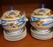 Bayrisches Weißwurstservice