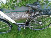 CYCO Damen Fahrrad 28 zoll