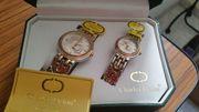 neue Partner Uhren von Charles