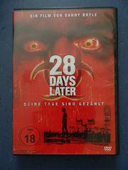inkl Versand 28 Days Later