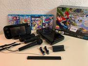 Wii u Premium Pack mit