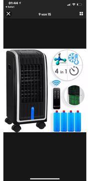 KESSER 4in1 Mobile Klimaanlage Klimagerät