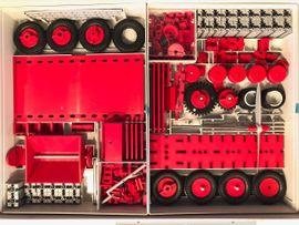 Spielzeug: Lego, Playmobil - Fischer Technik Bausatz mit 4
