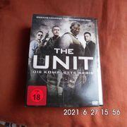 DVD s The Unit