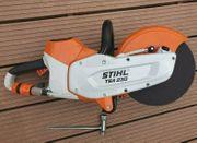 Stihl TSA 230 neu unbenutzt