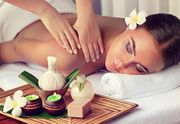 Sinnliche Massage für Mädels und