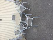 Gartenmöbel Set Gartengarnitur Balkontisch Set