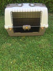 Hundebox Autotransportbox