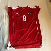 Puma T-Shirt Gr 176 Shirt