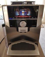 Siemens Kaffeevollautomat EQ 9