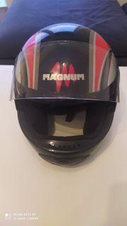 magnum helm m1000