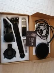Microphone Mikrophon