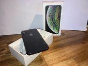 Iphone XS spacegrau 64GB