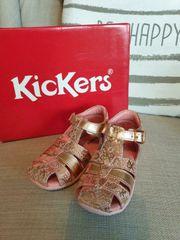NEU Kickers 24 Baby Mädchen
