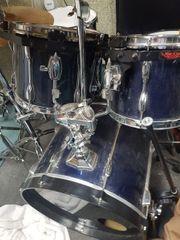 TAMA Rockstar Drumset zu verkaufen