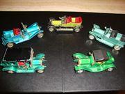 Modell - Autos