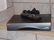 Humax F1 Fox TV-Receiver digitaler