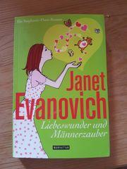 Janet Evanovic Liebeswunder und Männerzauber