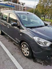 Dacia Lodgy Supreme TCe 115