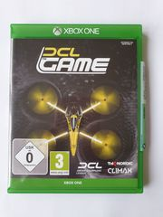DCL -The GAME XBOX ONE