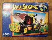LEGO JACK STONERES-Q WRECKER EOL