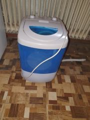 Camping Waschmaschine
