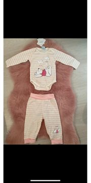 Baby Set Body mit Hose