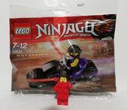 LEGO Polybag Ninjago Sons of