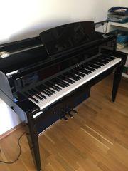 Yamaha AvantGrand N2 Hybrid-Piano