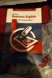 Buch Business english