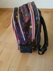 Schultasche Rucksack Sporttasche Rucksack Schultasche