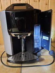 Espresso Vollautomat Krups EA 9010