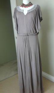 Kleid von Monsoon lang Gr