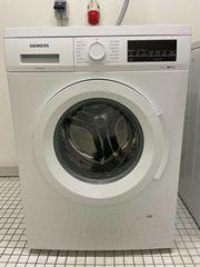 Siemens IQ500 Waschmaschine 8kg 1400