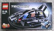 Lego Technik 2 Teile 8-14J