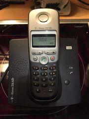 T Sinus 314 AB Telefon