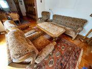 Sitzgruppe Wohnzimmer 2 x Sessel