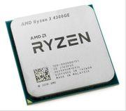 AMD Ryzen 3 4300GE - 3 5