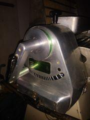 Teigausrollmaschine Seewer Rondo