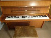 Ibach Klavier inkl Klavierhocker