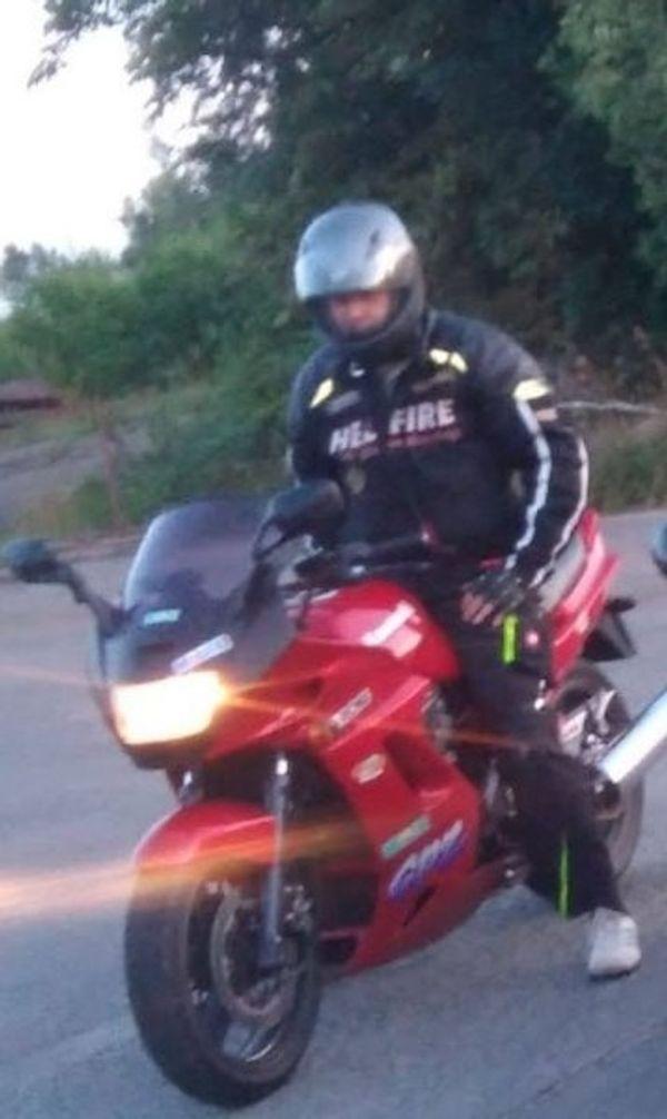 1100 Kawasaki