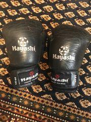 sparringhandschuhe Boxhandschuhe