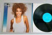 Whitney Houston Vinyl-LP 1989 Bestzustand